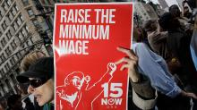 House panel delays minimum wage hearing after finding homophobic blog post written by a GOP witness