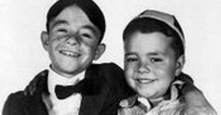 'The Little Rascals' Looks A Lot Different Today