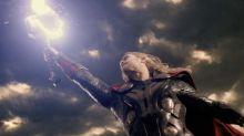 Thor's 'Treasures' Come to Disneyland