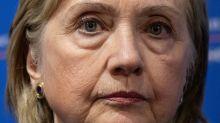 Hillary Clinton diz que 'ninguém gosta' de Bernie Sanders