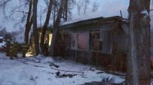 Eleven workers dead in Siberia fire: official