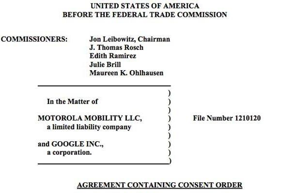 Editorial: FTC and Google -- why the right decision feels so wrong to so many people