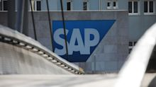 SAP Increases Outlook on Cost Cuts and Growth in Cloud Computing