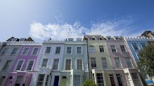 London's Stock-Starved Housing Market Sees Asking Prices Rebound