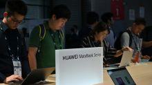 EUA adota sanções contra outras empresas chinesas de tecnologia