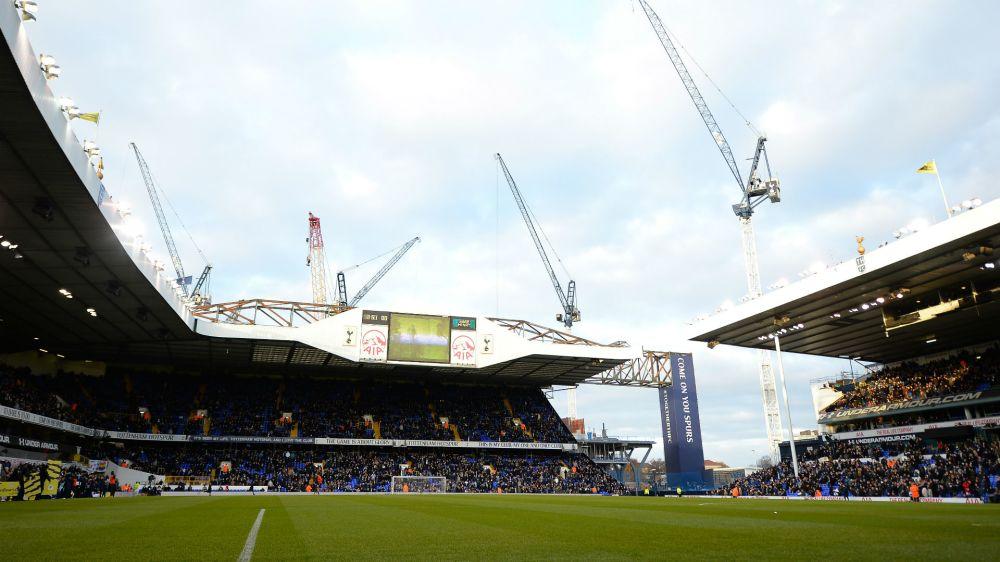 Tottenham's April 30 deadline for Wembley decision