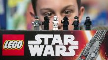 Your old Star Wars toys could be worth thousands
