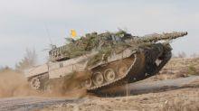 40 Jahre Leopard 2: Geschichte und Technik