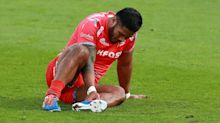 Northampton Saints 14-34 Sale Sharks: Tuilagi and Lawes injured in rout