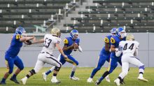 High school football in California won't begin until December or January due to COVID-19