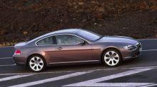 15 coches con más de 300 CV, por menos de 10.000 euros