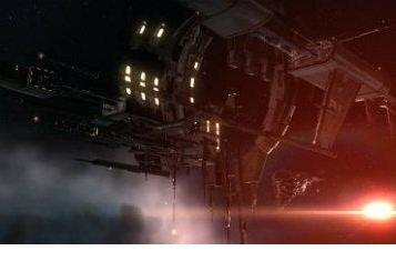Fan-run contest lets EVE Online players win game merchandise