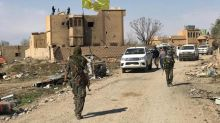 Islamic State 'caliphate' defeated, yet threat persists