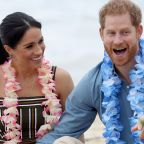 Prince Harry reveals whether he wants a baby boy or girl