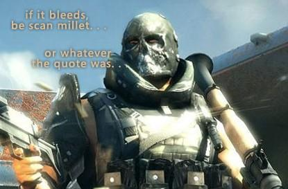 Army of Two Achievement List, Video Preview