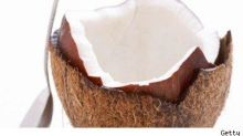 Could coconut oil put an end to tooth decay?