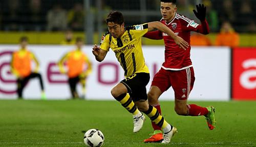 Bundesliga: Dortmund: Kagawa-Zukunft bleibt offen