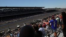 Helio Castroneves wins Indy 500 in front of 135,000 fans in Indianapolis