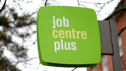 Biggest fall in UK employment in four years