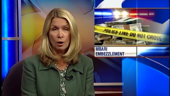 $800,000 embezzled from MBARI