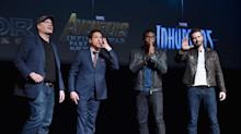 'We Have Always Had a Plan': 8 Things We Learned About the Marvel Universe