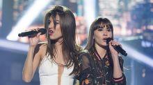 Aitana y Ana Guerra protagonistas de la televisión griega ¡gracias a Eleni Foureira!