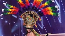 PHOTOS: The best Miss Universe 2020 National Costumes
