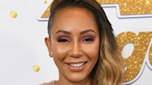 Mel B opens up about her suicide attempt in 2014
