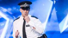 Britain's Got Talent 2017: PC Daniel Graham 'attends kinky fetish parties in novelty uniform'