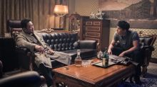 Review: 'The Gangster, The Cop, The Devil' is a new spin on an old tale