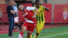 Monaco - Nantes (2-1), Monaco et ses jeunes font le boulot