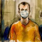 Canadian man charged with terrorism in killing of four members of Muslim family