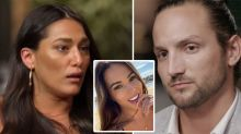 MAFS' Connie reveals the cheating scandal that didn't go to air