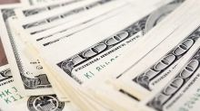 Dollar Posts Strong Weekly Gain on Improving Economic Data
