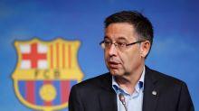 Barcelona President Bartomeu Resigns Ahead of Censure Vote Following Lionel Messi Row
