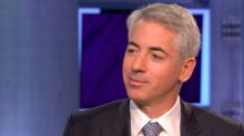 Ackman: ADP has 'vastly underperformed' its potential