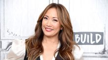 'The Talk' co-host Carrie Ann Inaba tests positive for COVID-19: 'You don't want this'