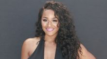 Former 'Basketball Wives' star Brandi Maxiell hospitalized with 'severe case of COVID-19'