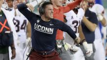 Former UConn coach Bob Diaco hired as Nebraska's defensive coordinator
