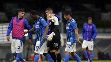 Cruz Azul y Santos reeditan última final del fútbol mexicano