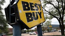 Apple's ills have some analysts worried for Best Buy