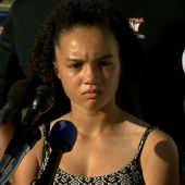 Maryland Teen Who Was Pepper-Sprayed by Police Shares Her Side of the Story