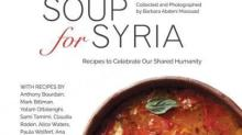 'Soup for Syria': How a Cookbook Is Helping Refugees in Need