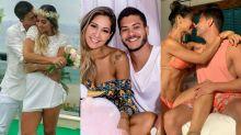 As 10 fases do relacionamento de Mayra Cardi e Arthur Aguiar