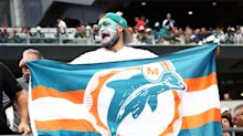 Dolphins fans have plenty to be thankful for after 10 games in 2020