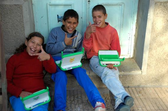 Uruguay becomes first nation to provide a laptop for every primary school student
