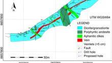 Altiplano Minerals Ltd Intersects 10.29 % Copper over 0.76 m at Farellon, La Serena, Chile