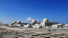 UAE launches start-up operations at first nuclear power plant in Arab world