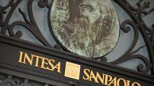 Intesa Sanpaolo in luce verde. Credit Suisse resta bullish
