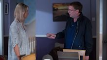 EastEnders Jane search and more Sunday soap gossip